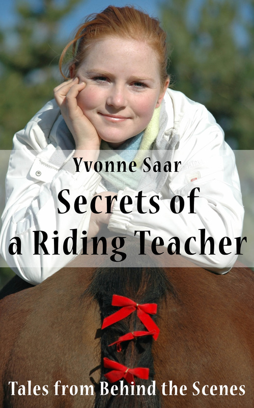 Secrets of a Riding Teacher