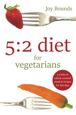 5:2 diet for vegetarians