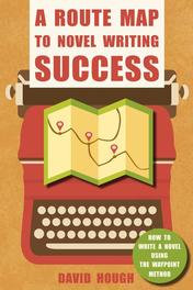 A Route Map to Novel Writing Success